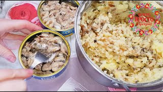 Что готовить, когда живёшь на МИНИМАЛКУ №2? ПРОСТЫЕ, БЫСТРЫЕ и ЭКОНОМНЫЕ рецепты!