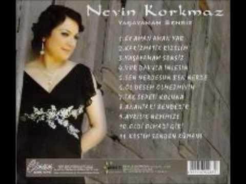 Nevin Korkmaz - Karizmatik Rizelim ✔️