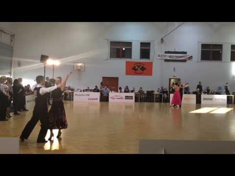 Hobby Bronze ST - Seniori 1 - Jaunmārupe 2016 [22.05.2016]