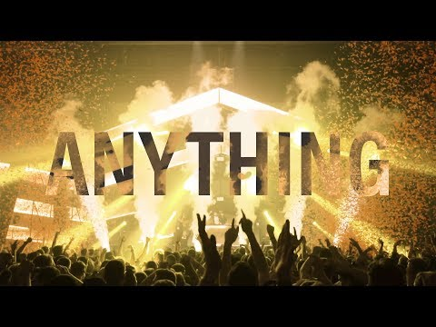 Смотреть клип Da Tweekaz & D-Sturb - Anything