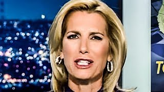 Laura Ingraham Proves How Insanely Hateful She Is During Racially Charged Rant