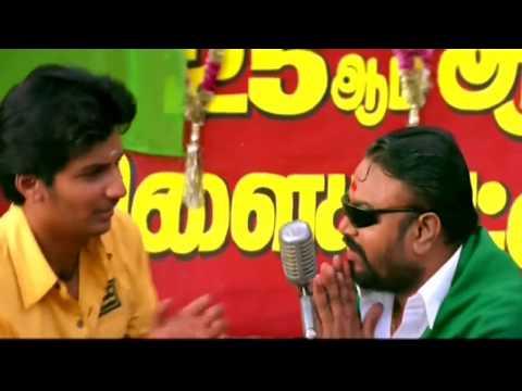 Jeeva l Latest 2017 Action Ka King South Dubbed Hindi Movie HD - Naya Zalzala