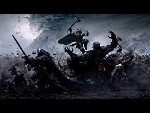 DOKU - Das verborgene Volk - Islands Sagen  und Mythenwelt