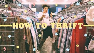 One of Conan Gray's most viewed videos: How To Thrift Like A Teen
