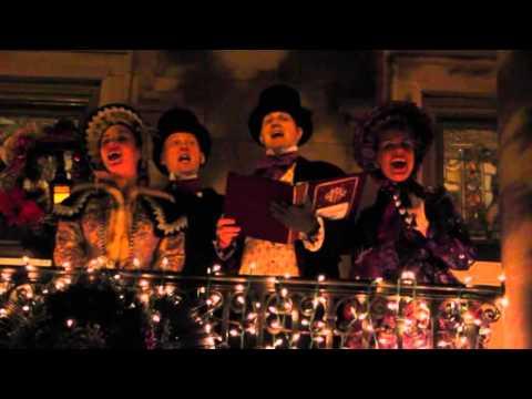 Christmas Songs in New York
