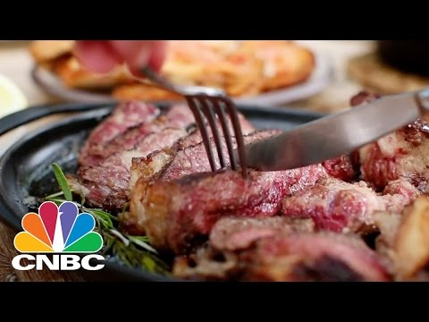 Tim Love: Move Forward With Authenticity | Restaurant Startup | CNBC