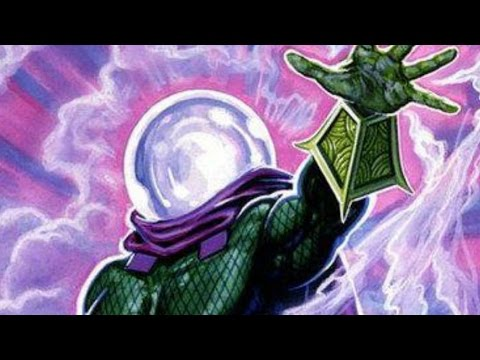 10 Essential Marvel Villains Not Yet Used In The Movies