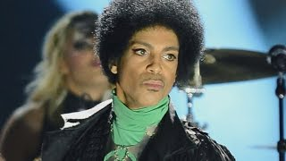 EXCLUSIVE: Inside Prince