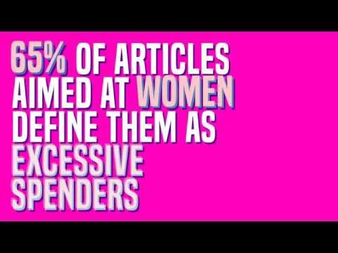 Women's Language | #MakeMoneyEqual