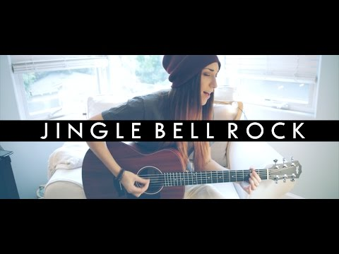 Jingle Bell Rock (QUICK COVER) from YouTube · Duration:  1 minutes 11 seconds