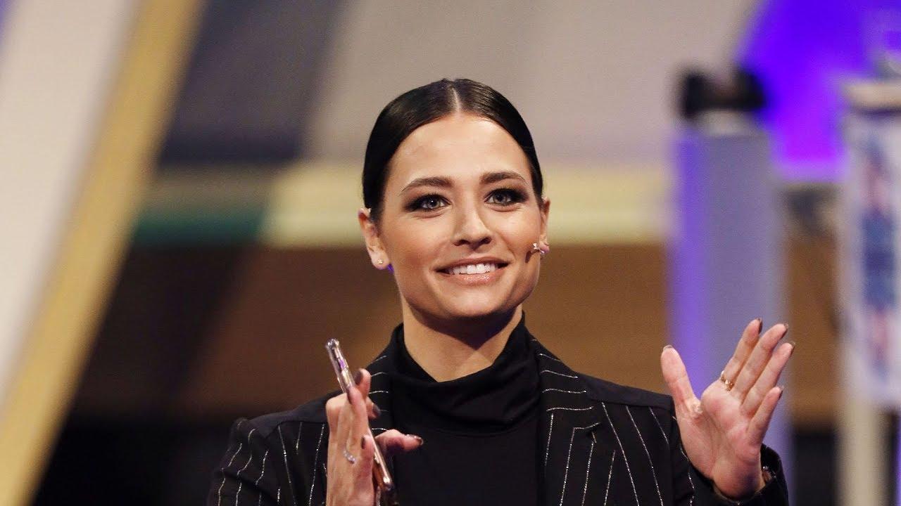 Zu abgehoben? Amira Pocher wehrt sich gegen Fan-Kritik ...