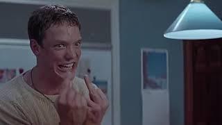 Scream/Best Scene/Wes Craven/Neve Campbell/Sidney Prescot/Matthew Lillard/Skeet Ulrich/Courteney Cox