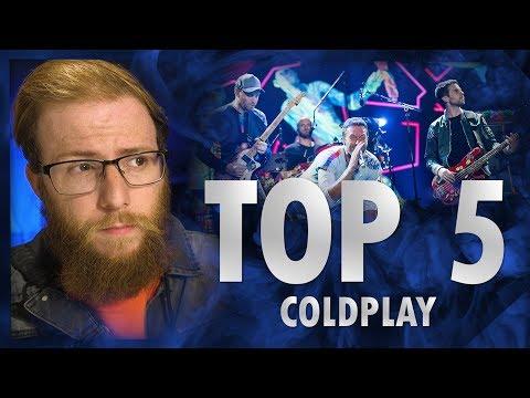 coldplay-|-top-5-songs