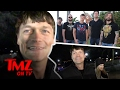 3 Doors Down Frontman: We're Proud To Play At The Inauguration | TMZ TV