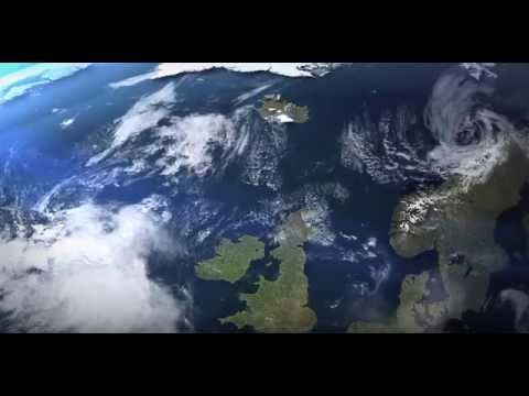 Rugby World Cup 2015 INTRO
