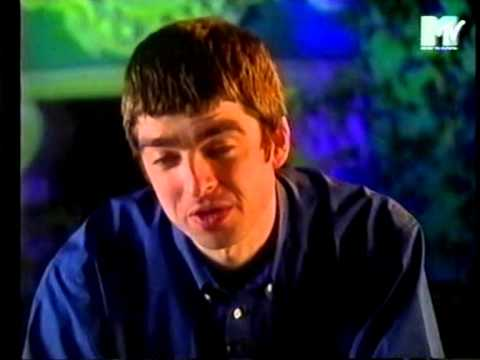 Oasis - Whats The Story?  MTV Special (1996)