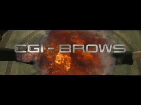 CGI-Brows