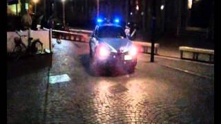 Nuovo blitz antidroga della polizia di Stato a Terni