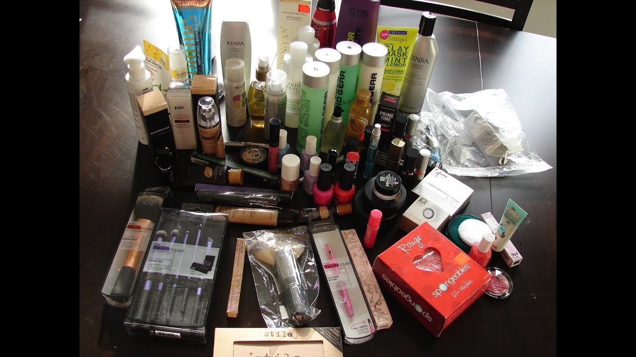 my biggest best ulta dumpster diving haul yet beauty my biggest best ulta dumpster diving haul yet beauty