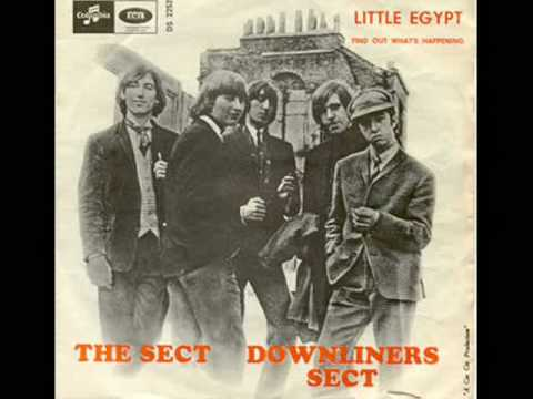 Downliners Sect - All Night Worker