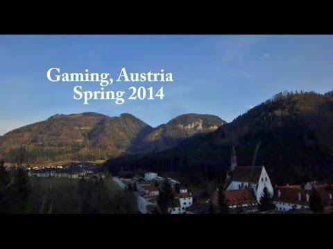 Austria Spring 2014