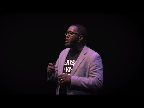 Hip Hop Architecture: The Post Occupancy Report Of Modernism   Mike Ford   TEDxMadison