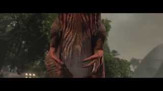 Primal Carnage  Extinction Динозавры лютуют