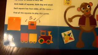 Video Baby Einstein See and Spy Shapes download MP3, 3GP, MP4, WEBM, AVI, FLV Mei 2018