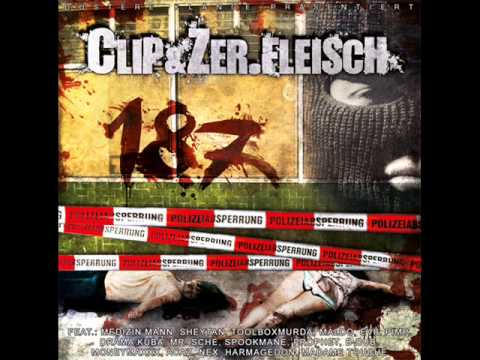 Clip & Zer.Fleisch feat. Nex, Acaz & Maldo - Bäng Bäng