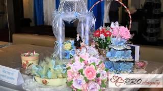 Ежегодная выставка «Новомосковск: PRO свадьбу-2013» - часть 1