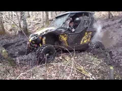Rallye - Randonnée 31 milles - St-thérese - vallée de la Gatineau