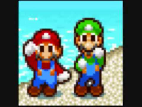 Mario and Luigi Theme Song