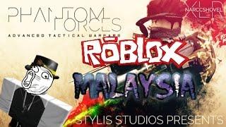 Roblox Malaysia   Not Pro Enough