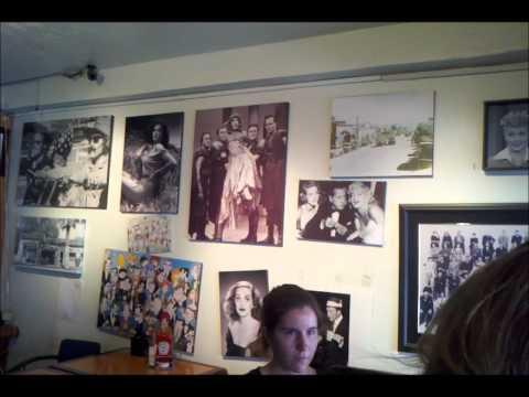 Peabodys Cafe Palm Springs.wmv