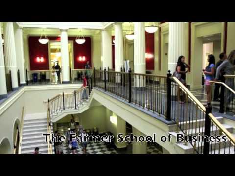 Miami University Admissions Video