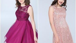 Tozlu Giyim Özel Gün Davet Mezuniyet Elbiseleri 2016