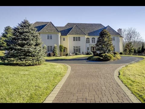 1290 Continental Line Ln, West Chester, PA 19382 - Luxury Homes for Sale