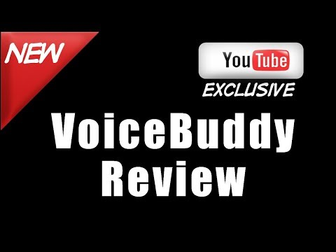 VoiceBuddy Review | Review Of VoiceBuddy