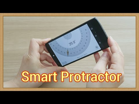 Angle Finder App >> Smart Protractor Apps On Google Play