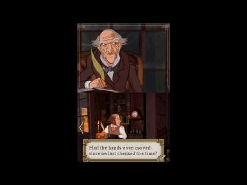 A Christmas Carol Ds Full Story playthrough