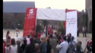 Régis Triathlon TADEN