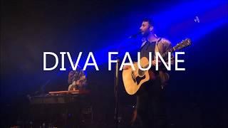 """DIVA FAUNE """"Shine on my Way"""" avec paroles live@La Batterie Guyancourt 2018"""