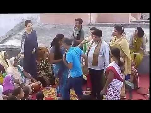 Tanu weds Manu returns (making of tanu weds manu Part-2)