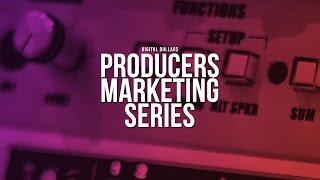 Digital Dollars: Producers Marketing Series - Utilizing Beatstars (Episode #1)