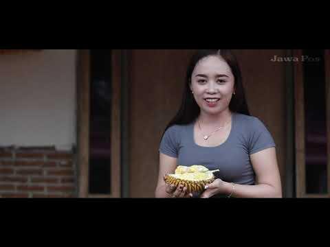 Jawa Pos Belah Durian Episode 14: Durian Slumbung Kediri