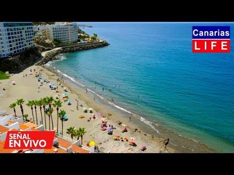 Live Cam Gran Canaria