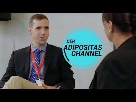 Adipositastherapie lebt vom Engagement der Patienten und Mediziner! – Prof. Dr. med Marco Bueter