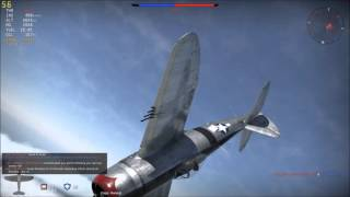 War thunder - Booming and zooming in 3 steps