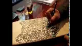 Gambar cover Skateboard making and art