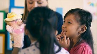 Belajar Bahasa Inggris untuk Anak TK - EF Smallstars